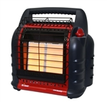 Mr. Heater F274800 Big Buddy Portable Heater