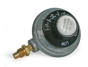Grill Regulator Control Valve 4100 or 5100 Grill