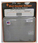 JCJ Mud Dauber Water Heater Screen - 10 Gal. Suburban