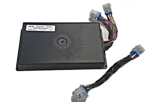 Equalizer Systems 7942 Controller 2319 Replacement Kit Without Pressure Switch