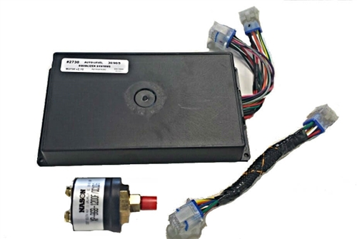 Equalizer Systems 7943 Controller 2319 Replacement Kit With Pressure Switch