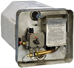 Suburban 5122A Pilot Ignition Gas Water Heater - 10 Gallon
