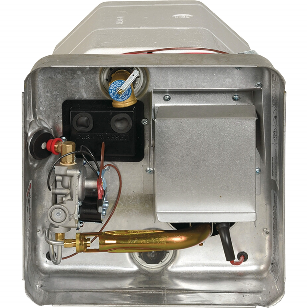 Suburban Water Heater Cover 520741 Rv Furnace Ignition Circuit Board Ebay New