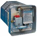 Suburban Pilot Ignition Gas Water Heater, 3 Gal.