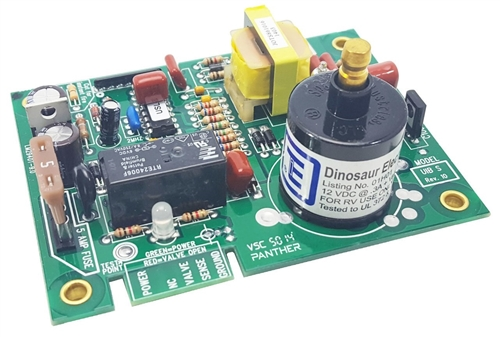 Dinosaur UIB S POST Universal Small Ignitor Board With Post