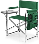 Picnic Time Sports Chair - Hunter