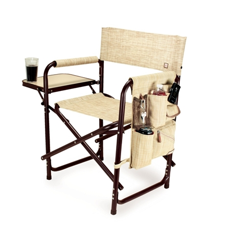 Picnic Time Sports Chair - Botanica Collection