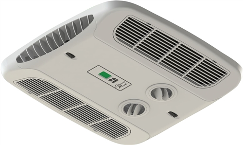 Coleman Mach 9630-725 Non-Ducted Bluetooth Ceiling Assembly Heat Pump