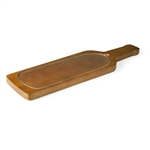 Picnic Time Reserve Cheese Board - Rubberwood