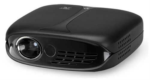 GPX PJ809 Micro Portable Home Theater Projector