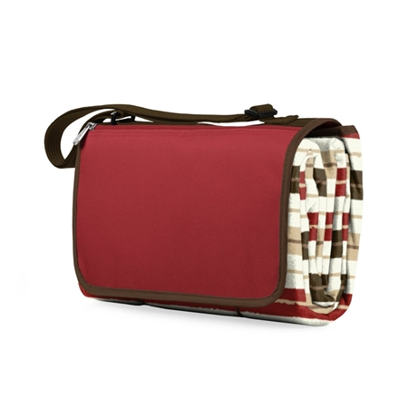 Picnic Time Blanket Tote - Moka Collection