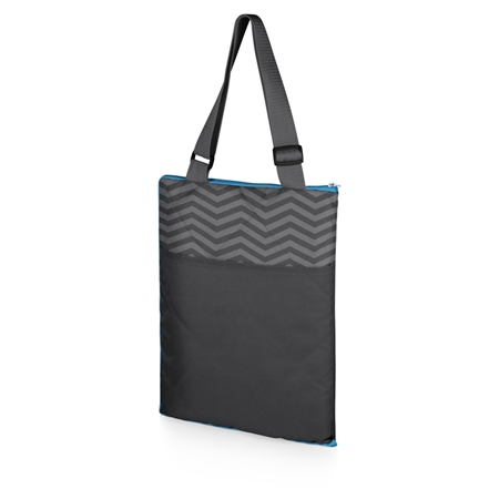 Picnic Time Vista Outdoor Blanket - Waves Collection