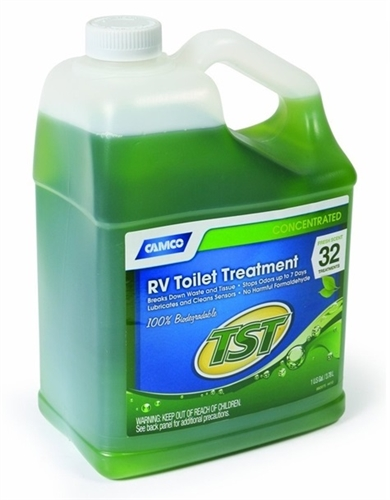 Camco 40227 1 Gallon TST Total Sanitation Treatment