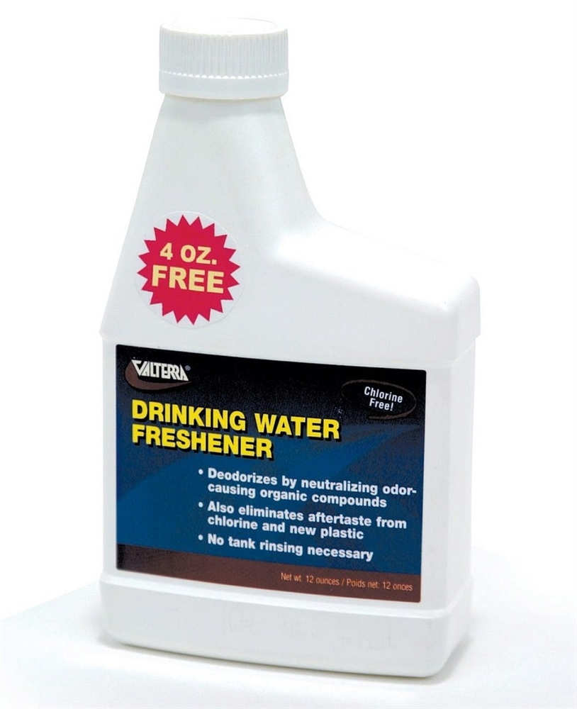 Drinking Water Freshener