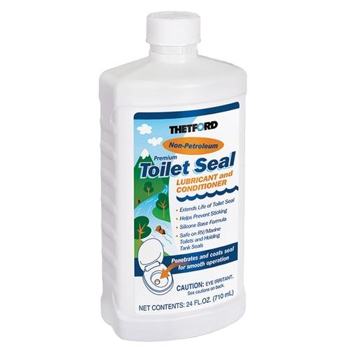 Thetford 36663 Toilet Seal Lubricant Amp Conditioner