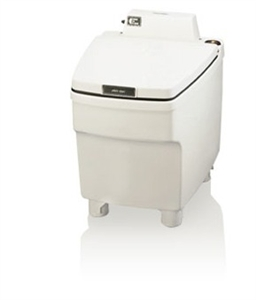 Thetford Electra Magic Recirculating Toilet
