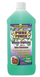 Valterra V22002 Pure Power Waste Digester And Odor Eliminator - 32 Oz