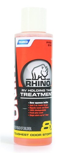 Camco 41512 Rhino RV Holding Tank Treatment - 16 Oz