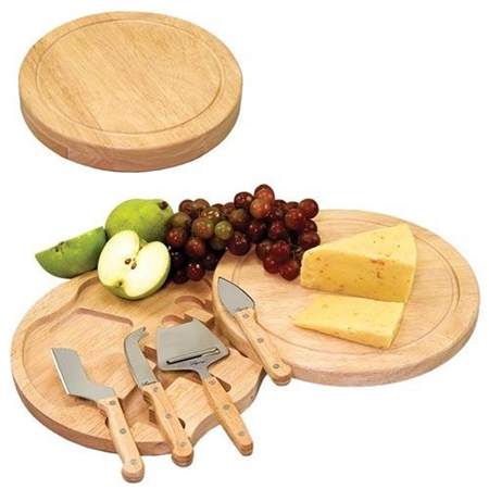 Picnic Time Circo Chopping Board