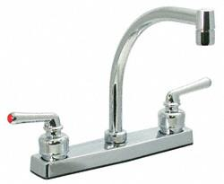 Phoenix P5004A-T44 Hi Arc Pot Filler, Chrome