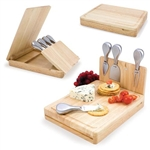 Picnic Time Asiago Cheese Board