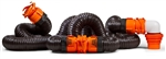 Camco 39741 RhinoFLEX RV Sewer Hose Kit - 20'