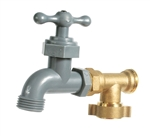 Camco 22463 RV 90­° Water Faucet
