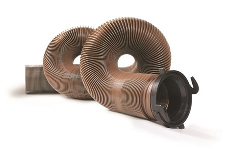 Heavy-Duty Sewer Hose