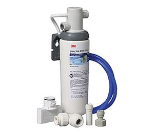 3M Under Sink Filtration Advanced Full Flow System