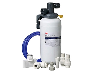 RV Whole Vehicle Filtration System