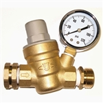 Adjustable Water Regulator