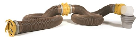 Camco 39625 Revolution RV Sewer Hose Kit