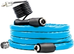 "Camco 22900 TastePURE Heated Drinking Water Hose - 1/2"" x 12'"