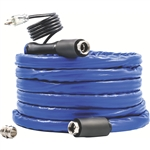 Camco 22922 TastePURE Cold Weather Heated Drinking Water Hose - 25'