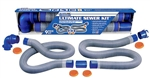 Prest-O-Fit 1-0203 Blueline Ultimate Sewer Kit
