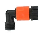 Valterra Quick Connect RV Water Hose Hook-Up