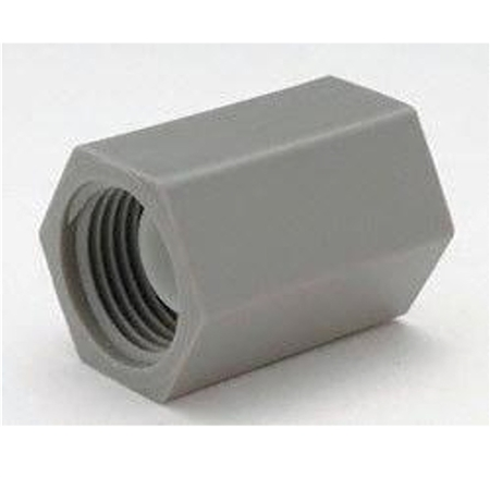 "Zurn Pex QC33F Female Coupling, 1/2"" FPT"