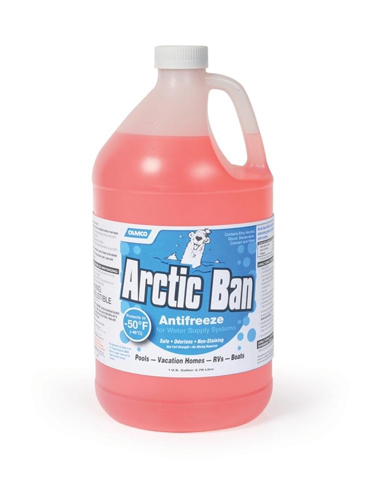 Camco 30807 Arctic Ban RV Antifreeze