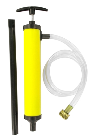 Valterra P23507VP Hand Pump Kit