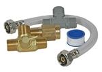 Camco 11633 Rv Water Heater Drain Plug Kit