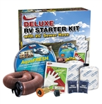 Valterra Deluxe RV Accessory Starter Kit