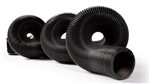 Camco 39604 Standard Sewer Hose With Adapter - 10'