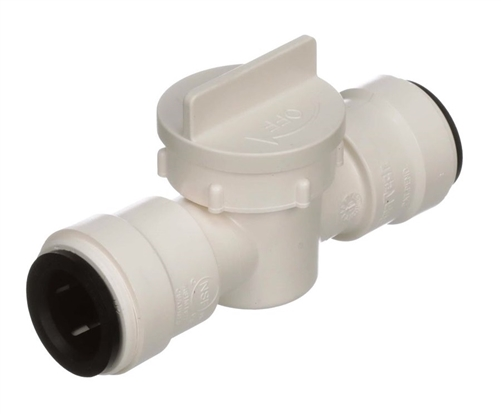 "Sea Tech 013539-10 Shut-Off Valve, 1/2"" CTS"