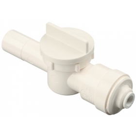"Sea Tech 013543-1004 Stackable Valve, 1/2"" CTS x 1/4"" O.D."