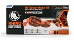 Camco 39861 RhinoEXTREME RV Sewer Hose Kit - 15'