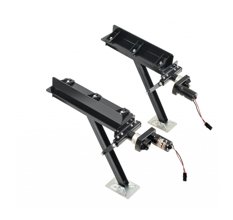 Equalizer Systems 8850am Stabi Lite Class B Slide Out Support