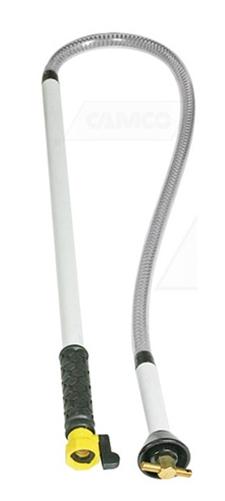 Camco 40074 Rv Flexible Swivel Stik Tank Rinsers