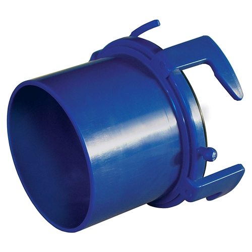 Prest-O-Fit 1-0004 BlueLine Hose Adapter