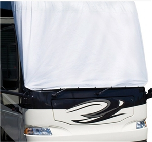 Tyvek Class A Windshield Cover