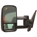 K-Source VS55010 Lane Change Alert Cam Towing Mirrors